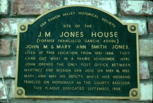 JonesHomeMarker9_000
