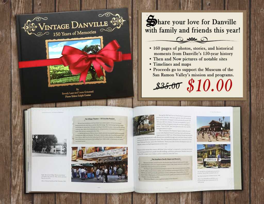 vintage danville