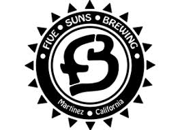 Five Suns Brewing