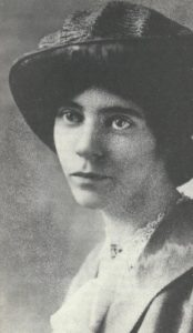 Quaker Alice Paul